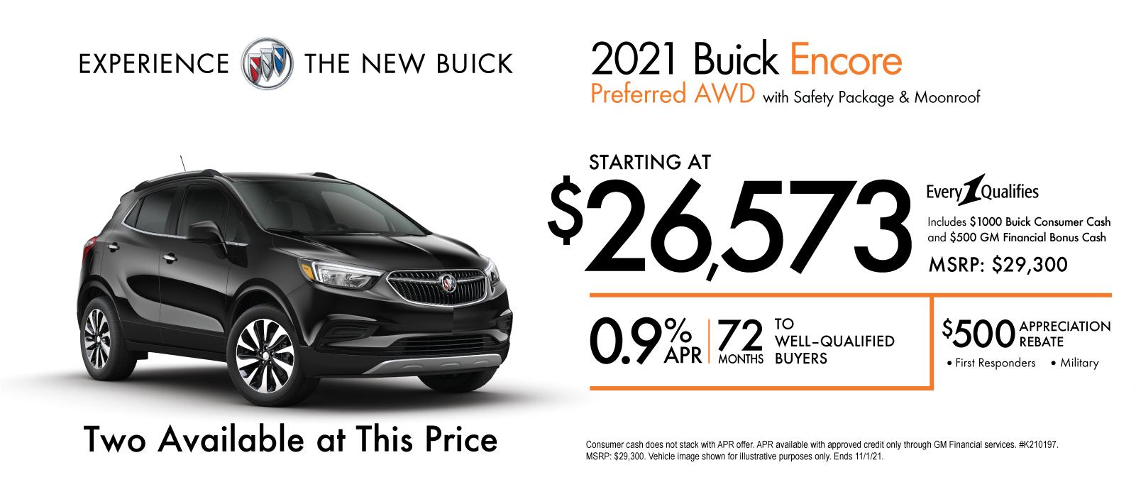 October-2021-Buick-CS-Slides_2021-Buick-Encore-BUY