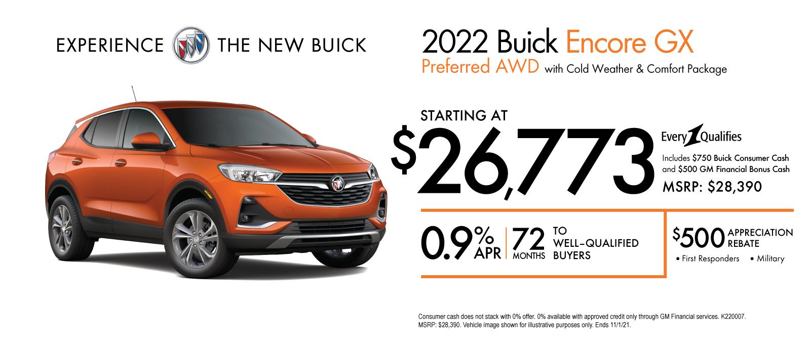 October-2021-Buick-CS-Slides_2022-Buick-Encore-GX-BUY