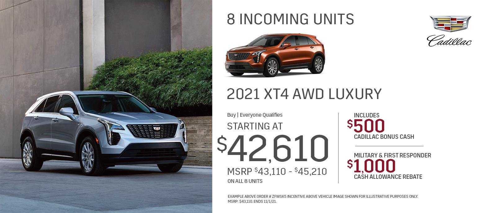 2021-XT4-Luxury