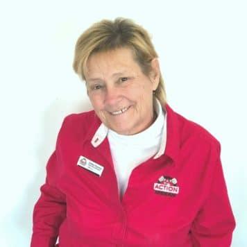 Debra Thurman
