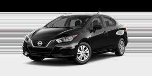 2021 Nissan Versa S