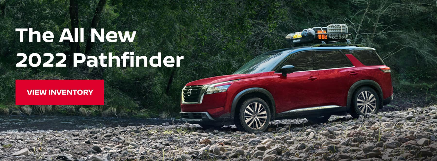 The All New 2022 Pathfinder