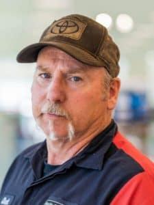 Chuck Stymest