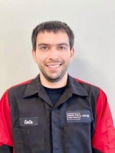 Curtis Riendeau