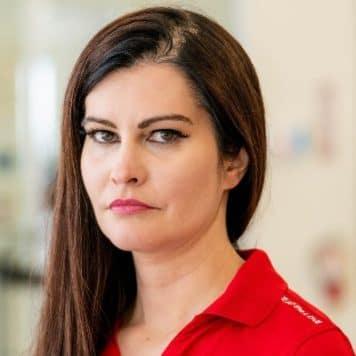 Katy Fournier
