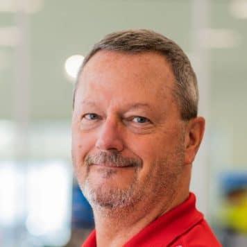 Ron Lepage