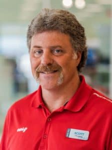 Scott Gregory