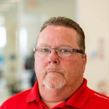 Steve Landers