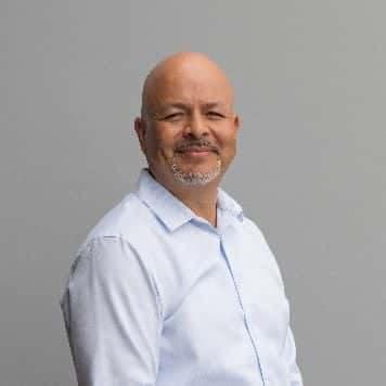Juan Ibarra