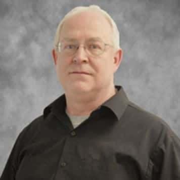Alan Eastin