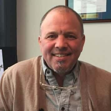 Peter Javenes