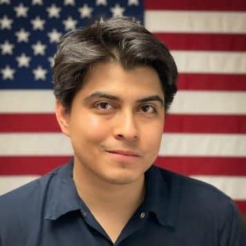 Armando Rosales