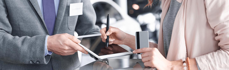 Alternative Financing Packages