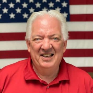 Donald Hicks