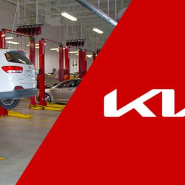 Get Excellent Service on Your New Kia or Used Car, Truck, Van or SUV at Cowboy Kia