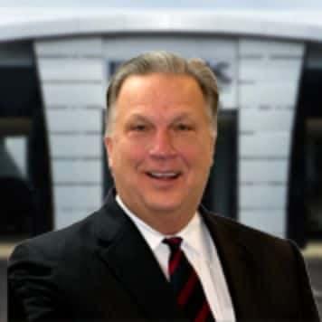 Dave Arbogast