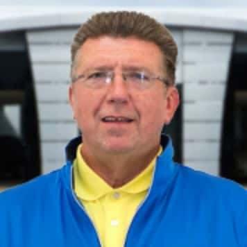Steve Haines