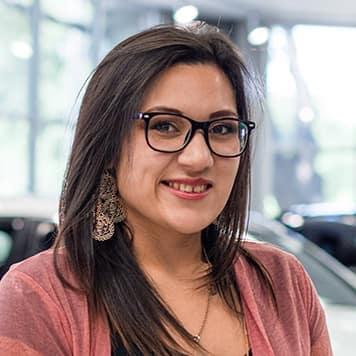 Emily Gonzalez