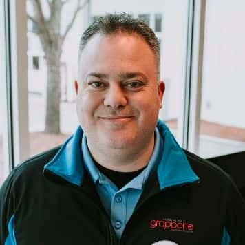 Greg Scarfo