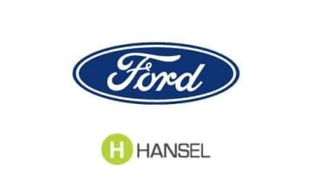 Hansel Ford logo