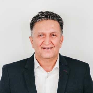 Genc Haziri