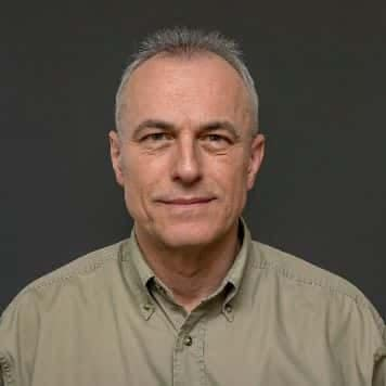 Lee Serban