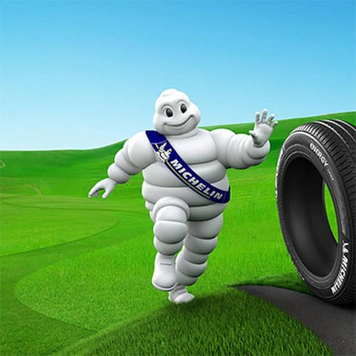 Michelin Offer