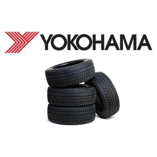 Yokohama TIRES Offer