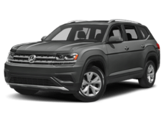 1 2019 VW Atlas