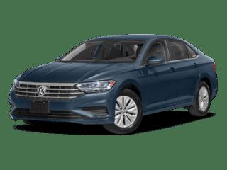 1 2019 VW Jetta