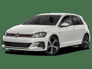 4 2019 VW Golf GTI