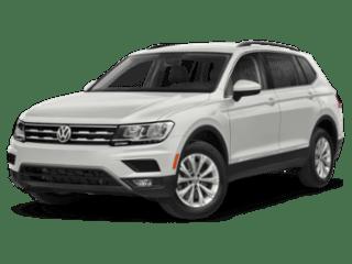 4 2019 Volkswagen Tiguan