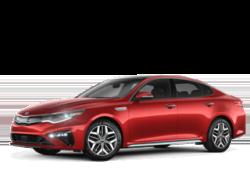 Kia 2020 Optima Hybrid