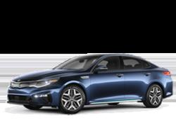 Kia 2020 Optima Plug-In Hybrid