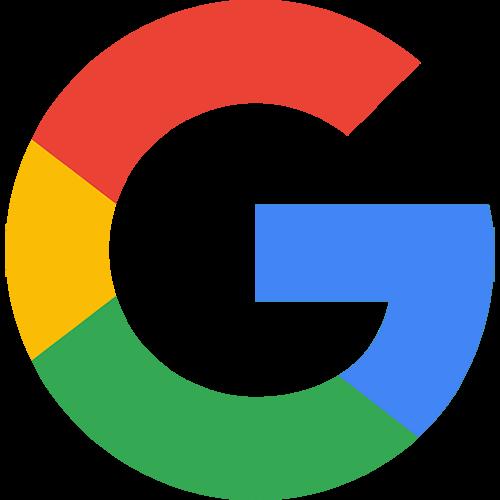 Google Review Page Logo