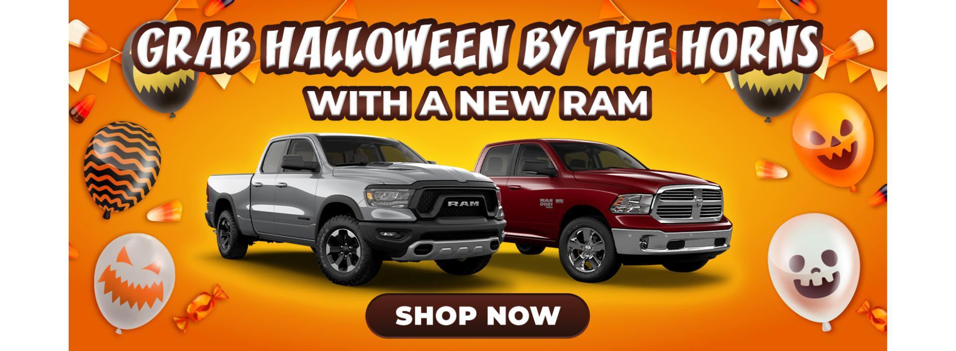RAM Trucks For Sale Hinesville