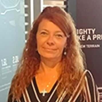 Cindy Francisco