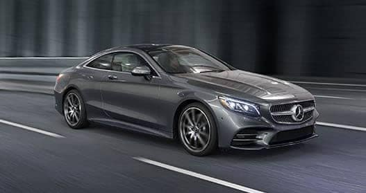 5 S-Class Coupe