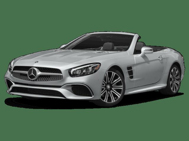 2020 Mercedes-Benz SL Roadster