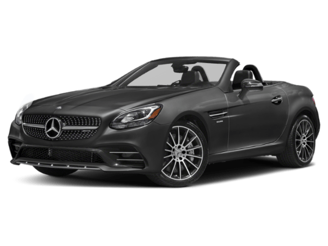 2020 Mercedes-Benz SLC Roadster