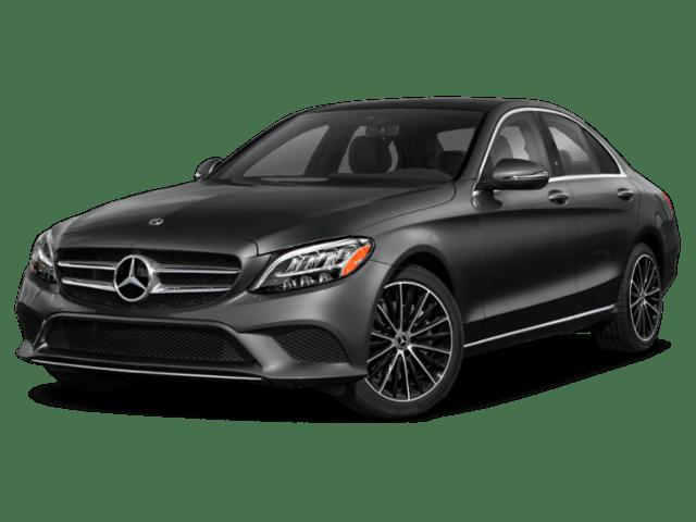 2021 Mercedes-Benz C-Class Sedan