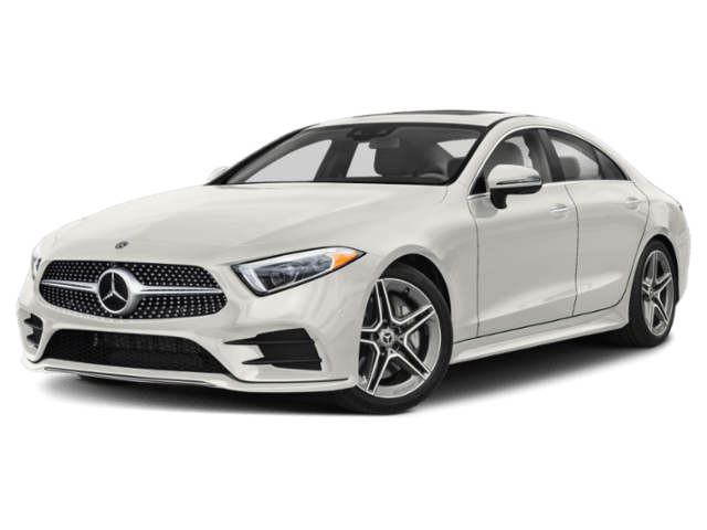 2021 Mercedes-Benz CLS Coupe