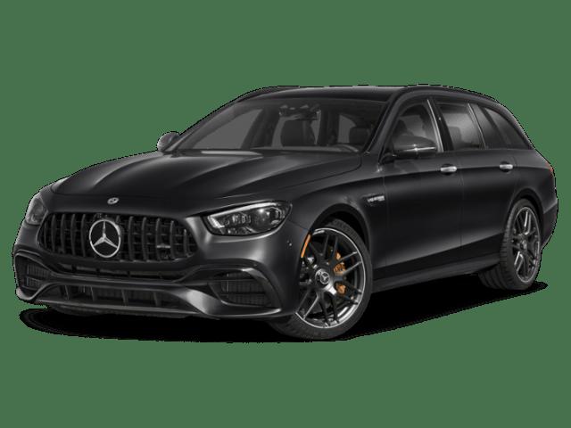 2021 Mercedes-Benz E-Class Wagon