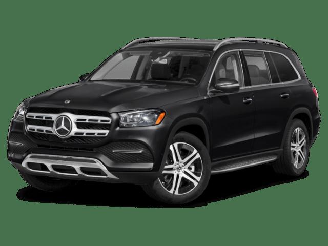 2021 Mercedes-Benz GLS SUV