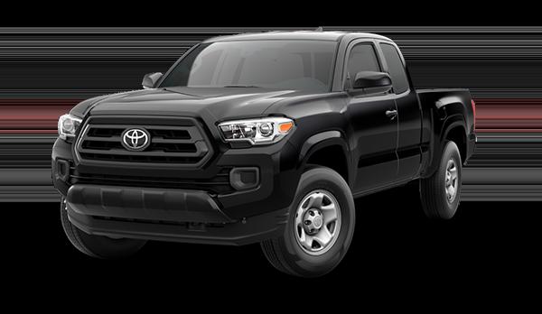 2021 Toyota Tacoma SR Access Cab 4x2