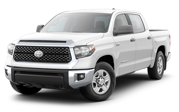 2021 Toyota Tundra SR5 4x2