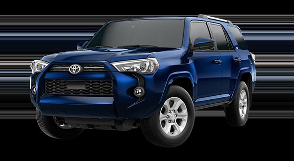 2022 Toyota 4Runner SR5 4x2