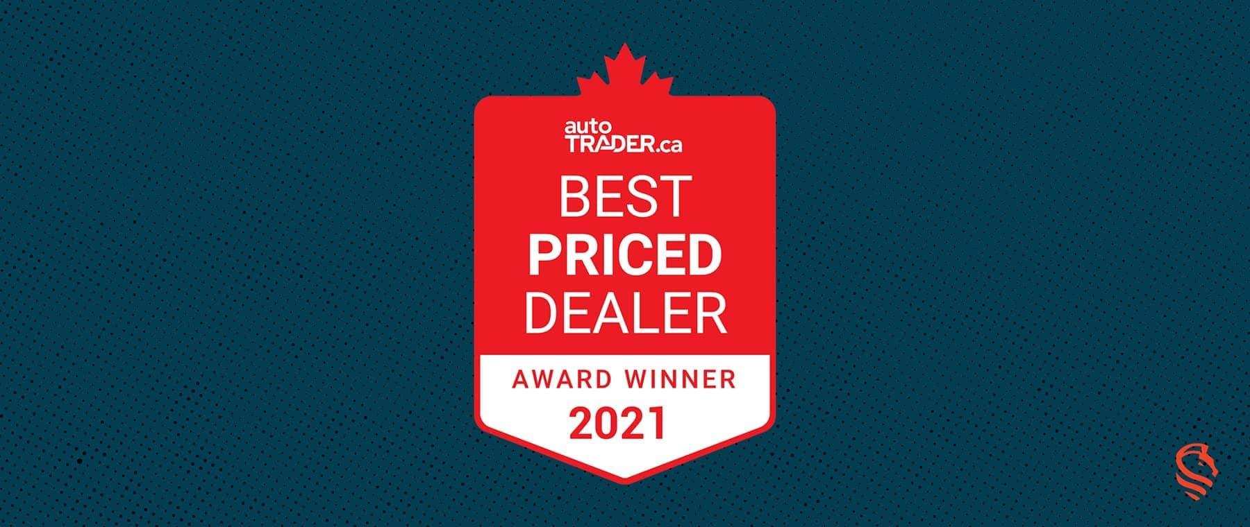 Best Priced Dealer – Knight