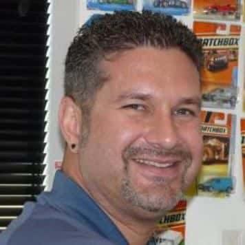 Bradley A.  Silver