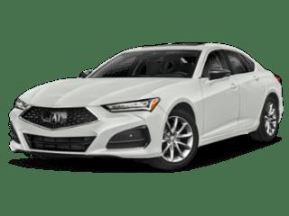 2021-Acura-TLX-angled